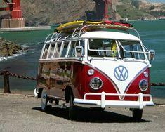 Volkswagen Transporter, Transporteur Volkswagen, Bus Vw, Bus Camper, Honda Shadow, Hippie Auto, Vw T1 Samba, Vw Minibus, Combi Ww