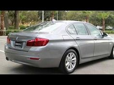 2014 BMW 528i Sedan in Lakeland FL 33809 : Fields BMW Lakeland 4285 Lakeland Park Drive I-4 @ Exit 33 in Lakeland FL 33809  Learn More: http://ift.tt/2l7751x  You can expect a lot from the 2014 BMW 528i. With fewer than 35000 miles on the odometer this 4 door sedan prioritizes comfort safety and convenience. It features an automatic transmission rear-wheel drive and a 2 liter 4 cylinder engine. The engine breathes better thanks to a turbocharger improving both performance and economy. All of…
