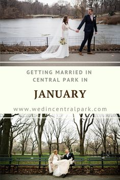 Getting Married in Central Park, New York in January - Winter Wedding Wedding Advice, Wedding Planning, Wedding Ideas, Wedding Trends, Diy Wedding, Wedding Decorations, Wedding Locations, Wedding Vendors, Central Park Weddings