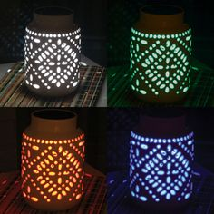 The 20 best home theater systems images on pinterest top rated add some light and color to your movienight with these awesome ceramic lanterns by fandeluxe Image collections