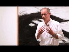 How Do You Grade Art? - Chris Staley, Penn State Laureate 2012-2013 - YouTube