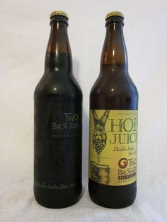 Two Brothers Hop Juice