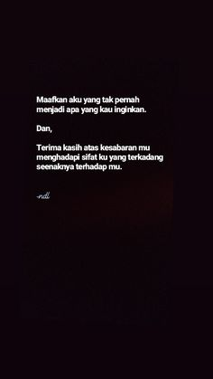 Lav yaaa Quotes Rindu, Hurt Quotes, People Quotes, Daily Quotes, Book Quotes, Cinta Quotes, Quotes Galau, Pretty Quotes, Reminder Quotes