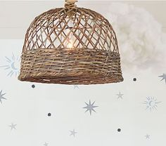 Find nursery chandeliers at Pottery Barn Kids and add some luxury into the room. Shop kids room chandeliers including beaded chandeliers and pendants to add some accent lighting. Room Lights, Kids Room Lighting Fixture, Modern Kids Room, Kids Ceiling Lights, Vintage Kids Room, Family Room Decorating, Pottery Barn Kids, Kids Room Lighting, Kids Chandelier