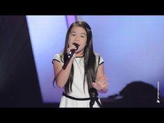 ▶ Trinity Sings Loving You | The Voice Kids Australia 2014 - YouTube cuteeeee <3