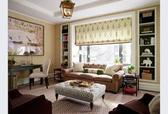 Upper East Side Apartment (Ashley Whittaker Design)