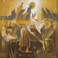 Собирающий-камни. 1997