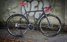 VPACE C2CX - Cyclocross Carbon Commuter
