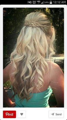 I love hair and here is something I like!