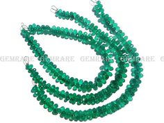 Green Onyx Faceted Drops 3.50x5 to 3.50x6 mm 18 cm Quality #greenonyx #greenonyxbeads #greenonyxbead #greenonyxdrops #dropsbeads #beadswholesaler #semipreciousstone #gemstonebeads #gemrare #beadwork #beadstore #bead