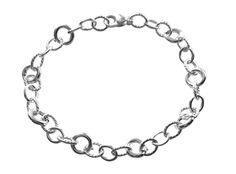 Endure Charm Bracelet, Running Inspired Jewelry by Endure #runner #gifts
