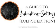 Unless you've been living under a rock (or outside of the continental US), you're probably aware of Monday's upcoming eclipse. I know at least two people who are making the trek t…