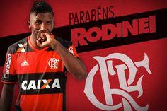 Flamengo @Flamengo  29 de jan Mais  Hoje Tatuí está em festa..!  Feliz aniversário, Rodinei! Muitas alegrias e conquistas com o Manto Sagrado!