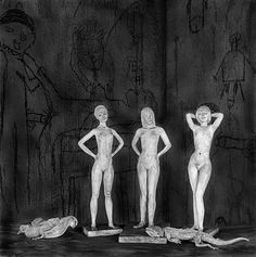 O Trabalho do Roger Ballen Ajudou a Inspirar o Die Antwoord | VICE | Brasil