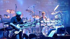Genesis (por Bad Dreams) - Old Medley - Argentina HD - 28/06/2013 (05/20)