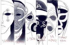 hollywood undead deuce chibi - Google-keresés