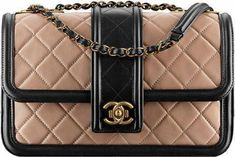 47ebeaa92268 Chanel Fall Winter 2016 2017 Pre-collection season bags Filled with sultry  jewel tones perfect
