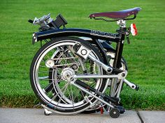 Brompton S3L | Flickr - Photo Sharing!