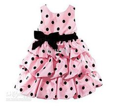 Free shipping, $12.61/Piece:buy wholesale  pink black dot girl dress baby girls party dress pink dress with black dots 2pcs/lot on faywind's Store from DHgate.com, get worldwide delivery and buyer protection service.