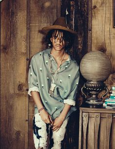 Jaden Smith photoshoot | Tumblr