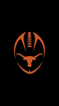 Texas Longhorns Logo Wallpapers Wallpapers) – Wallpapers For Desktop Texas Logo, Texas Longhorns Football, Ut Longhorns, Bulldogs Football, Football Crafts, Football Design, Cowboys Football, Football Shirts, Football Memes