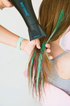 Hair chalk (mermaid hair)                                                                                                                                                                                 More