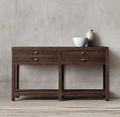 All Sideboards & Consoles | RH