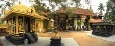 Pattambalam Shiva Koil, Kerala