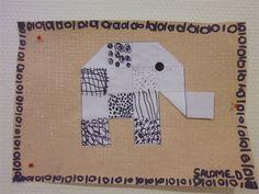 Arts visuels et Afrique  .... suite et fin chez Isabelle L Afrique Art, Isabelle, Art Club, Black History Month, Art Plastique, Art Education, Continents, Kenya, Road Trip