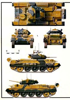 Army Vehicles, Armored Vehicles, Armored Car, Crusader Tank, North African Campaign, Afrika Korps, Model Tanks, Engin, Ww2 Tanks