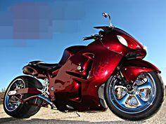 Stretched Hayabusa , custom paint, Chrome rims, Gen-I Suzuki Hayabusa , Custom Street Bikes, Custom Sport Bikes, Drag Bike, Futuristic Motorcycle, Motorcycle Bike, Motorcycle Quotes, Moto Ninja, Custom Hayabusa, Custom Baggers