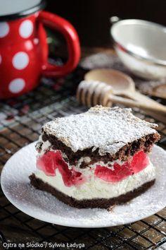 Mascarpone Cake, Buckwheat Cake, Seafood Platter, Polish Recipes, Polish Food, Food Cakes, Savoury Cake, Original Recipe, Clean Eating Snacks