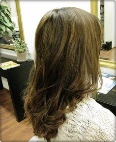 Keväisen suklaanruskeat hiukset - I'd rather hair you now | Lily.fi