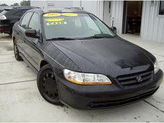 Honda Accord, Cars For Sale, Vehicles, Cars For Sell, Car, Vehicle, Tools