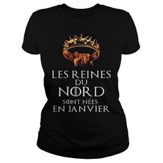 Les Reines du Nord sont nes en Janvier #name #tshirts #JANVIER #gift #ideas #Popular #Everything #Videos #Shop #Animals #pets #Architecture #Art #Cars #motorcycles #Celebrities #DIY #crafts #Design #Education #Entertainment #Food #drink #Gardening #Geek #Hair #beauty #Health #fitness #History #Holidays #events #Home decor #Humor #Illustrations #posters #Kids #parenting #Men #Outdoors #Photography #Products #Quotes #Science #nature #Sports #Tattoos #Technology #Travel #Weddings #Women