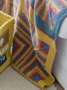 Neulepeitto Novita 7 Veljestä Raita | Novita knits