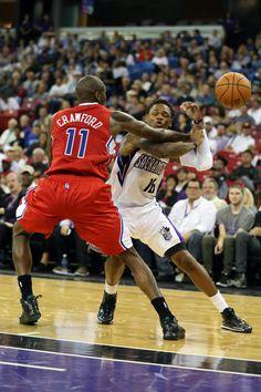 a7b41b46261f Los Angeles Clippers Jamal Crawford