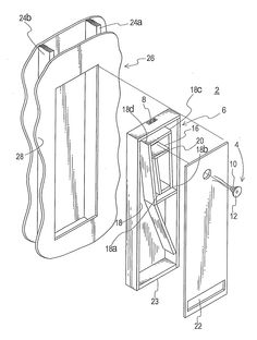 Patent US20120061174 - Acoustic system - Google Patents