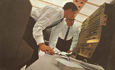 IBM System/360, 1964