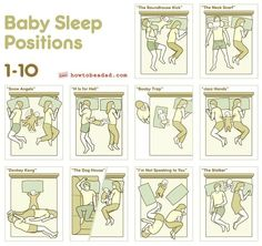 I think we've tried all these positions