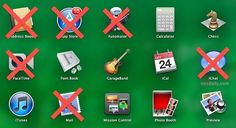 How to Restrict Application Usage in Mac OS X with Parental Controls