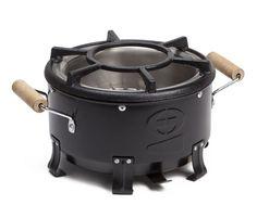 Houtskool stove, Envirofit