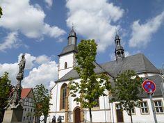 Kloster in Wiedenbrück