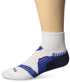 Women's Athletic Socks - Balega Enduro VTech Quarter Athletic Running Socks for Men and Women ** You can find more details by visiting the image link. (This is an Amazon affiliate link)