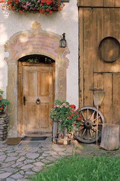 Country house - Casa de campo
