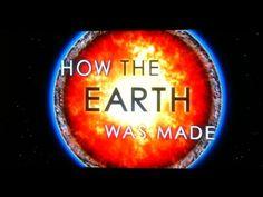 Earth Formation HD Documentary 2016 - Creation Of Earth Net Geo History Tv