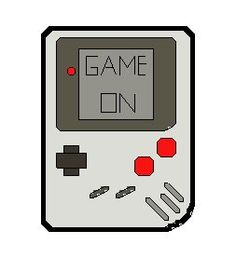 Game Boy Cross Stitch Pattern by SynergyStitches on Etsy, £1.00