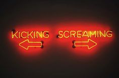 Kicking Screaming (2016)