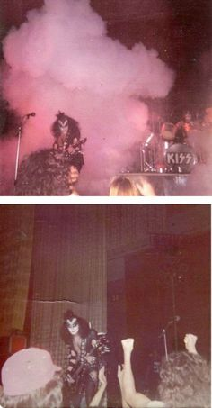 Kiss Pictures, Kiss Band, Hot Band, Gene Simmons, Rock Stars, Nfl Football, Demons, Rock Bands, Sweden