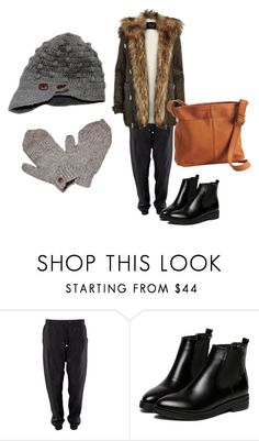 """""""Street Style"""" by sijjl on Polyvore featuring River Island and WithChic"""